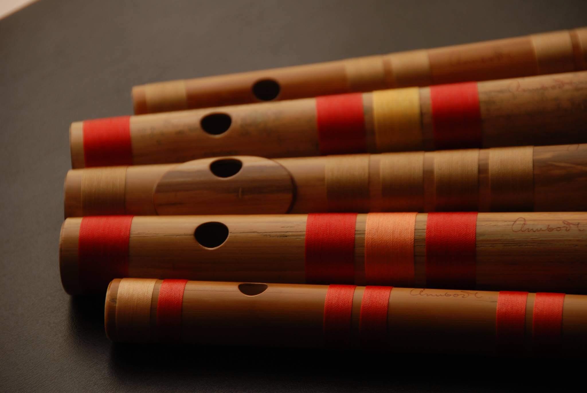 Virtual Tanpura | Anubodh Bansuri Flutes